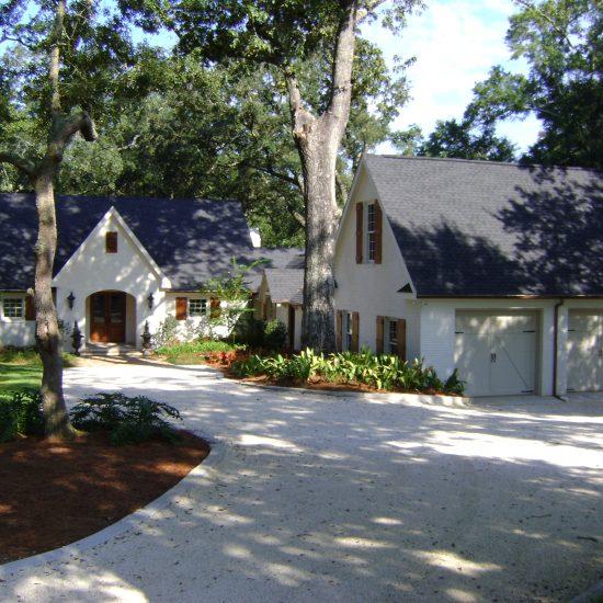 Projects Gaillard Builders