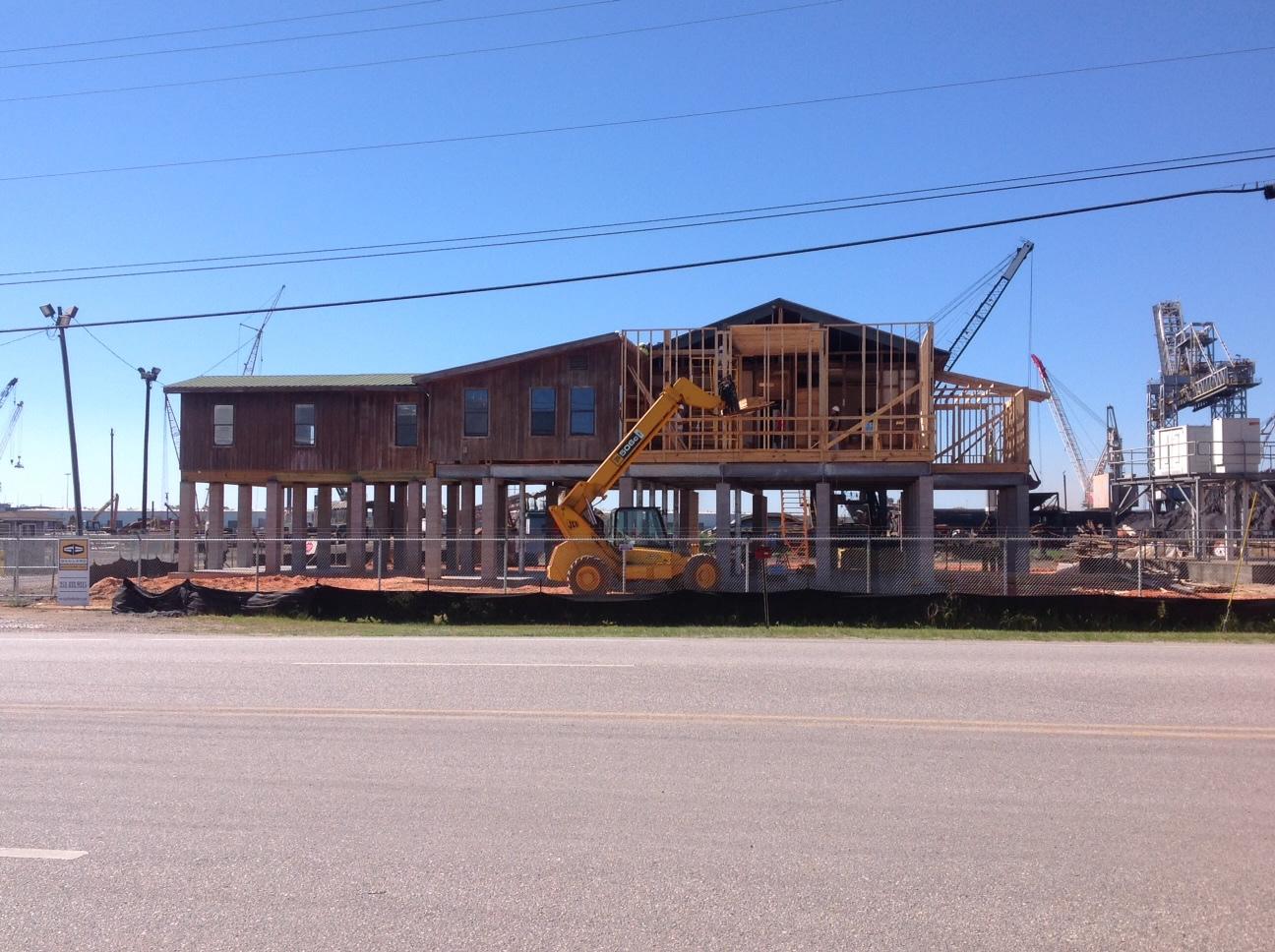 Chris Myers Daphne Al >> Gaillard Builders » Projects